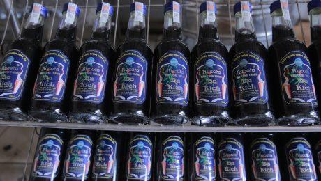 Rượu Ba Kích tím Rucota Đào Công Thành