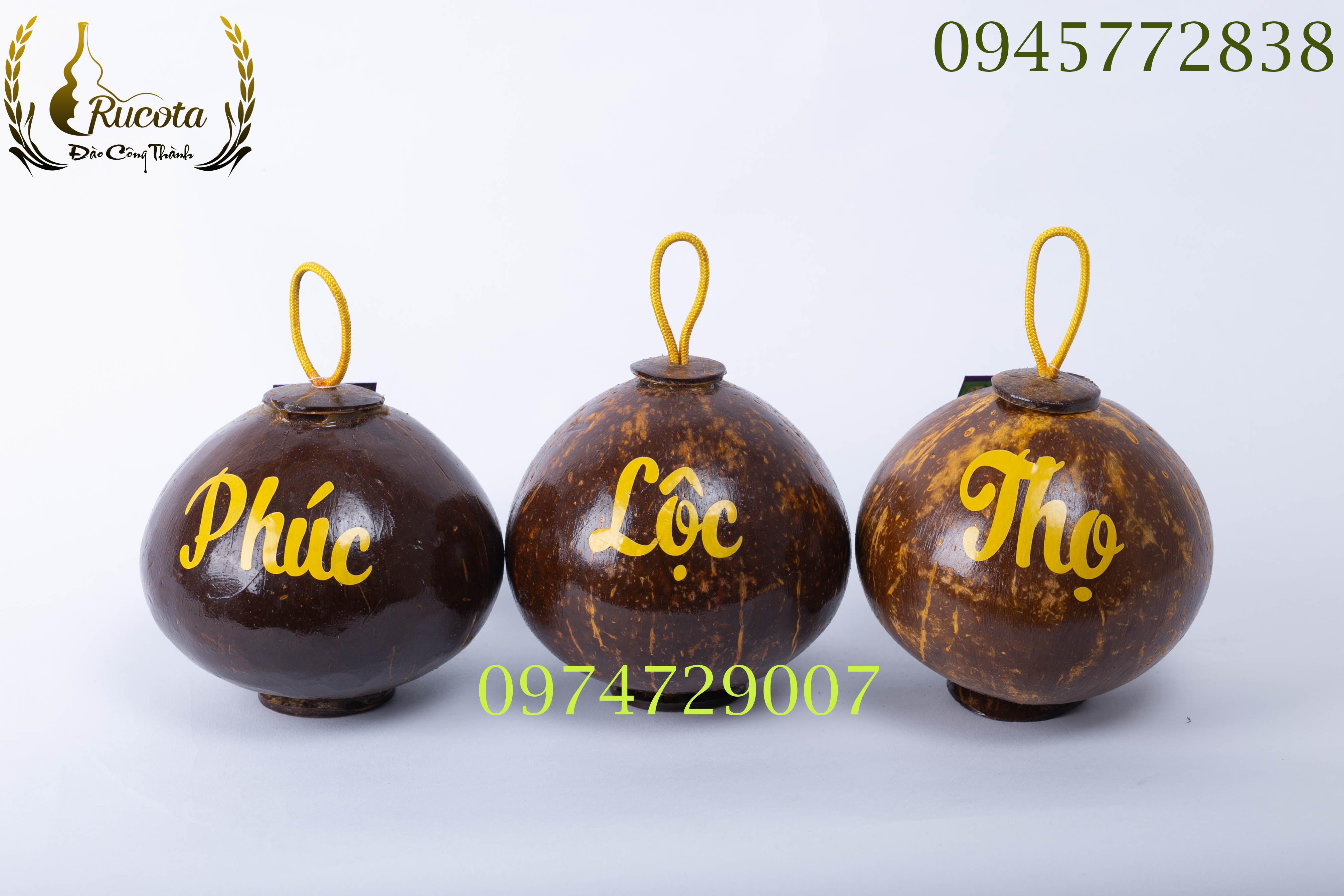 rượu dừa